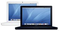 The Apple MacBook