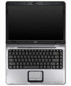 The HP dv2000 Laptop