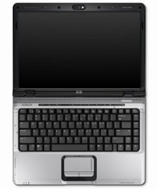 The HP dv2000 Laptop