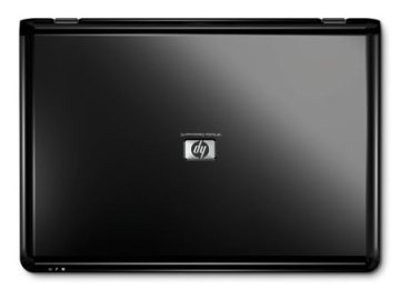 HP dv2000 series Laptop