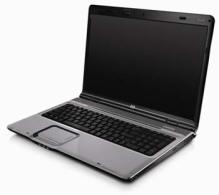 HP dv6000 series Laptop