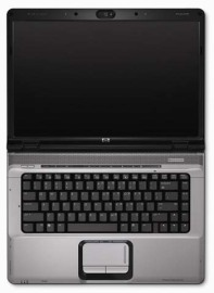 The HP dv6000 Laptop