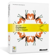Microsoft Expression Graphic Designer