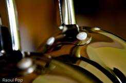 Stainless reflection