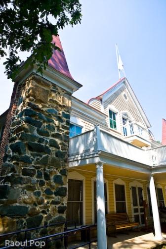 Clara Barton House