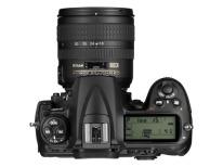 Nikon D300 (top)