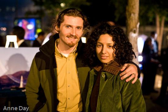 Ligia and Raoul