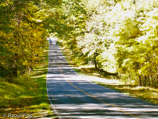 The road to color