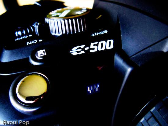 E-500