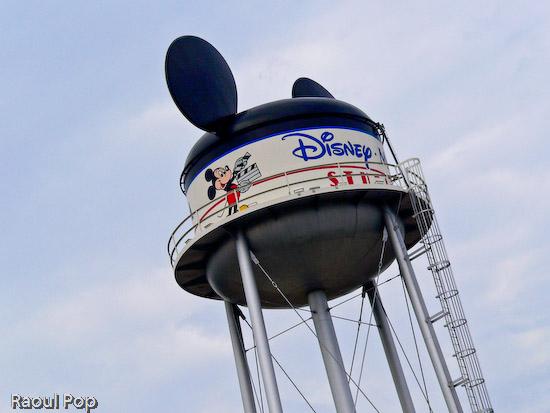 Disney MGM Studios