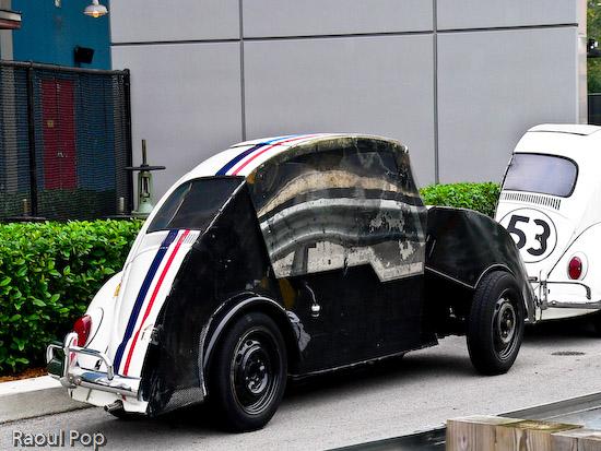 Half off Herbie