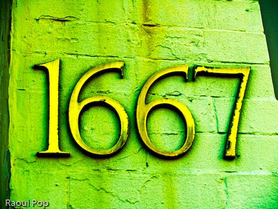 In 1667