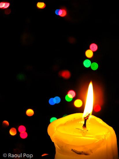 Keep the light burning brightly