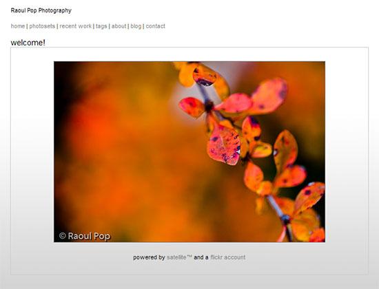 Raoul Pop Photography