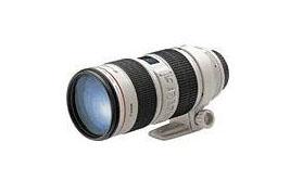 Canon EF 70-200mm f/2.8L Zoom Lens