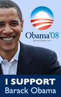 Barack Obama '08