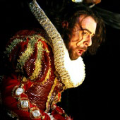 Carlos Alvarez as Rigoletto