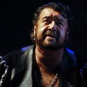 Andrea Silvestrelli as Sparafucile