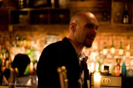 TECH cocktail DC 2