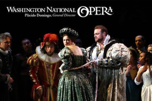 WNO's Rigoletto