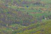 Shenandoah Valley Panoramic II (1:1 detail)