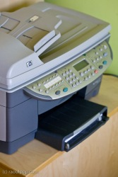 HP OfficeJet 7110 all-in-one