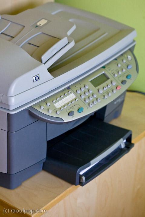 hp officejet 4620 user manual