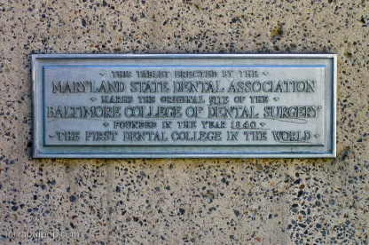 Baltimore College of Dental Surgery