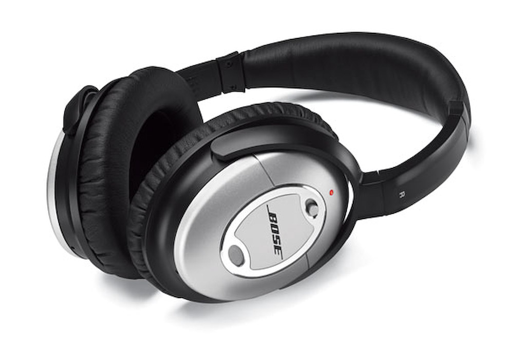 Headphones Bose | Share The Knownledge