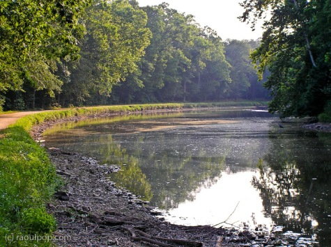 C&O Canal and Towpath