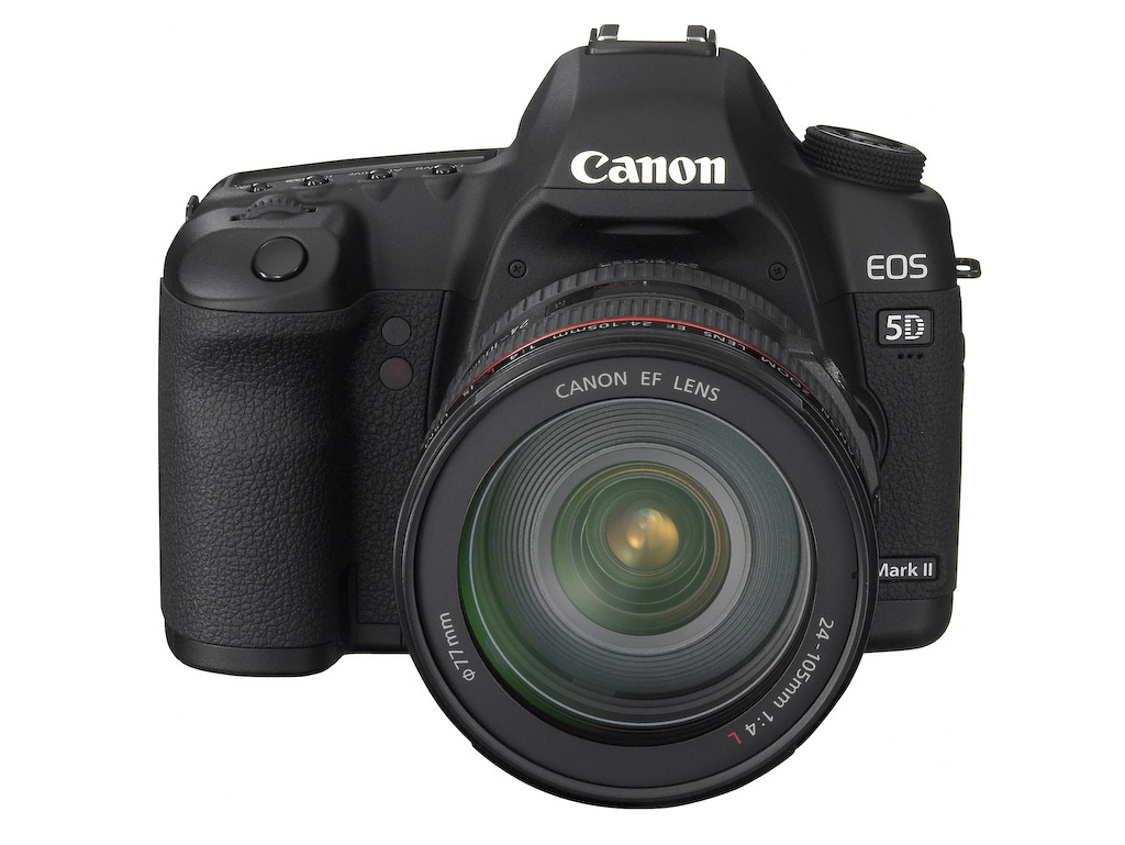 Camera preview canon eos 5d mark ii dslr raoul pop for Canon 5d mark i