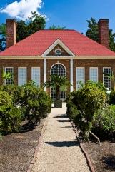 Mount Vernon Greenhouse II