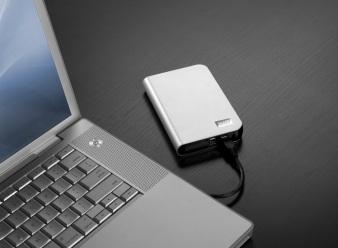 WD My Passport Studio 500GB - 4