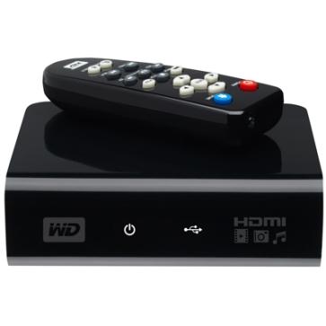 WD TV HD Media Player