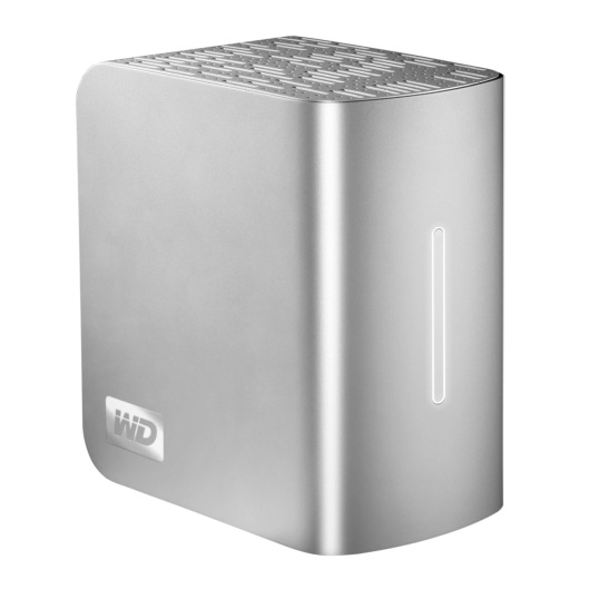 WD MyBook Studio Edition II - 03