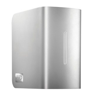 WD MyBook Studio Edition II - 04