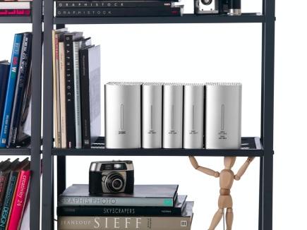 WD MyBook Studio Edition II - 06