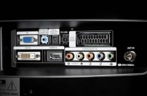 Samsung T260HD Display - 5