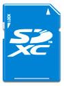 SDXC Card