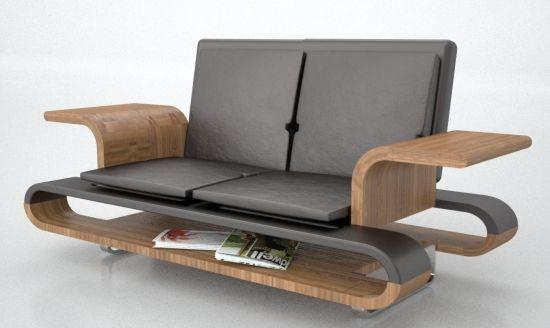 Calypso Chair - 2