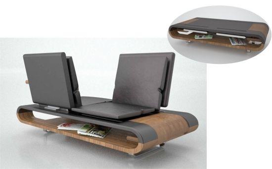 Calypso Chair - 3