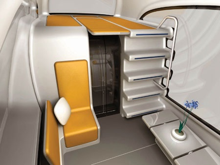 Colim Concept Car by Christian Susana - 4