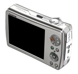 FujiFilm FinePix F200EXR - 1