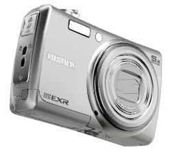 FujiFilm FinePix F200EXR - 2