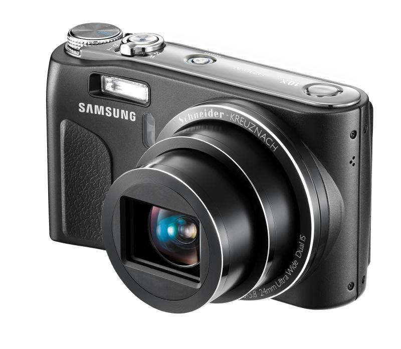 Samsung HZ10W Digital Camera