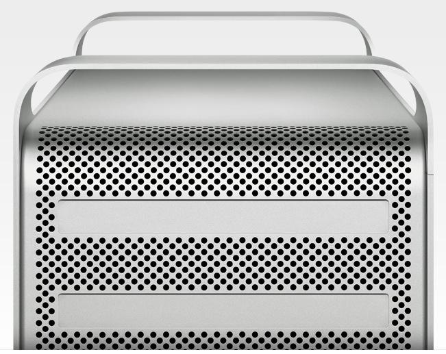 Mac Pro (March 2009) - 1