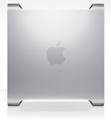 Mac Pro (March 2009) - 3
