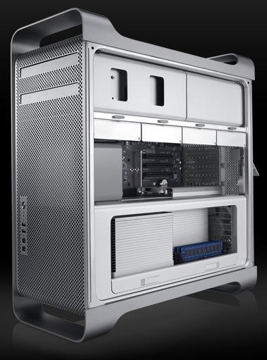 Mac Pro (March 2009) - 4