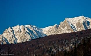 Peaks at Azuga