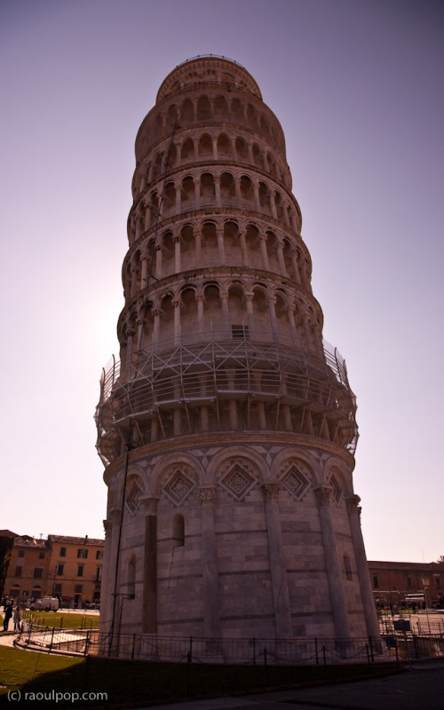 Leaning Tower II